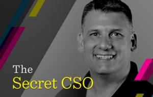 Secret CSO: Chris Bush, ObserveIT