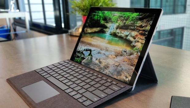 Microsoft Surface Pro 7 review: Still the best Windows tablet you can buy