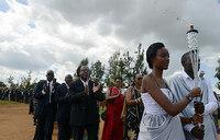As Rwanda marks genocide, no justice for DR Congo massacres