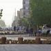 Khartoum barricades symbolise Sudan's uprising