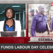 Around Uganda: Kutesa funds labour day celebrations