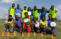 Frisbee: Uganda's contingent gears up for Africa challenge