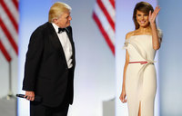Trump's wife may be world's 'most bullied' person