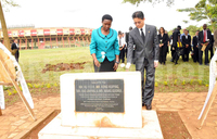 Chinese mark Tomb Sweeping Day by remembering Namboole experts