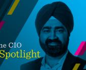 CIO Spotlight: Avon Puri, Rubrik