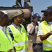 PPDA commends Dott Services over Tirinyi road works