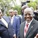 Museveni, Magufuli launch oil pipeline