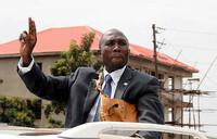 Nandala set to win FDC secretary general contest