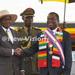 🇺🇬 Uganda's independence inspired us - Mnangagwa