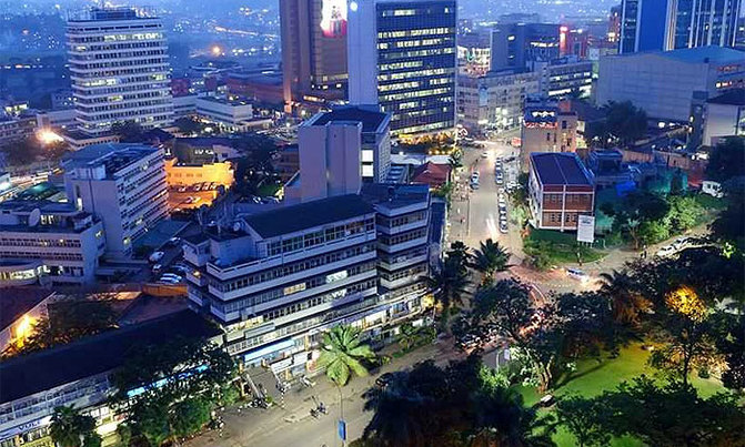 Top tourist things to do and see around Kampala