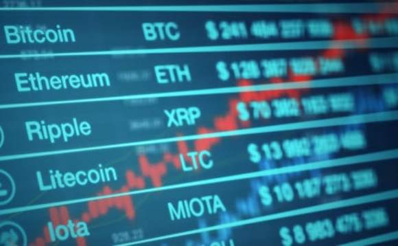 Swiss banks open for cryptocurrency assets