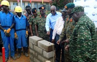 UPDF barracks hospitals to be upgraded