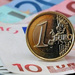 Euro falls vs dollar as eurozone inflation goes negative