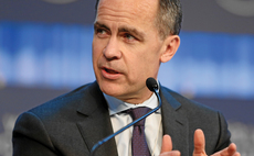 Carney: No-deal Brexit won't hurt economy as hard as first feared