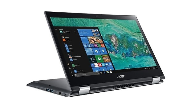 Grab an Acer 2-in-1 laptop with an SSD and a modern Core i3 for $460 at Staples