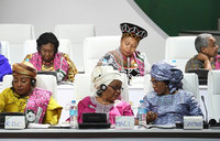 Tax alcohol, tobacco, to tackle cancer: African Union first ladies