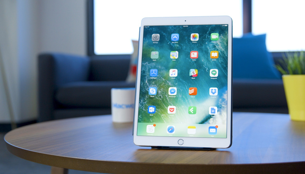 "The 10.5"" iPad Pro with LTE is selling for $200 off at B&H"