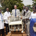 Gov't of Israel donates hospital beds to Ralpha health center