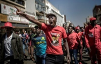 Zimbabwe opposition confirms court challenge