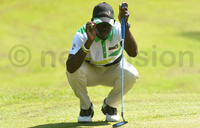 Otile takes lead as Uganda Open starts
