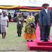 Stop bush burning, Museveni urges Ugandans