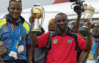 2018 CHAN: Defending champions DR Congo in shock exit