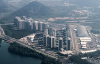 Cases of theft reported at Olympic Village
