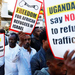 Uganda says 'considering' deal to accept migrants from Israel