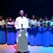 Kyambogo Anglican Chaplain rejuvenates Church Hymns