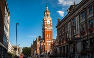 Croydon sets up asset-backed funding to reduce pension contributions