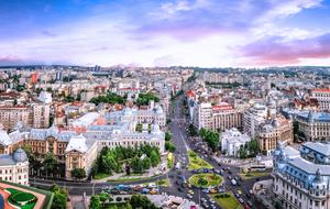 How Romania has become Europe's latest tech hub