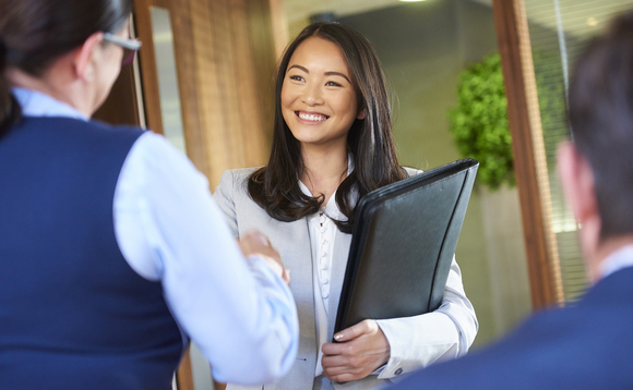 Which finance roles are proving popular among prospective employees?