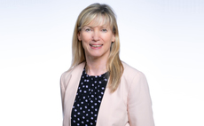 Gillian Hepburn, intermediary solutions director at Schroders