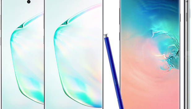 Samsung Galaxy Note 10 vs Galaxy S10: Which high-priced premium