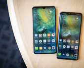 Huawei Mate 20 and Mate 20 Pro hands on: Enter the Matrix with the do-it-all Android phones