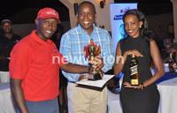 Masiko wins inaugural Serena Golf Club members tournament