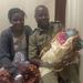 Kasingye narrates helping woman who gave birth on street
