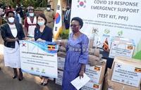 COVID-19: KOFIH donates items worth sh390m