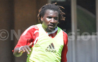 Hassan Wasswa to sign for Lebanese club