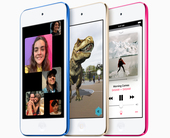 Apple's surprise iPod touch refresh has a faster processor, more storage, same everything else