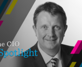 CIO Spotlight: Tom O'Leary, ICON Plc