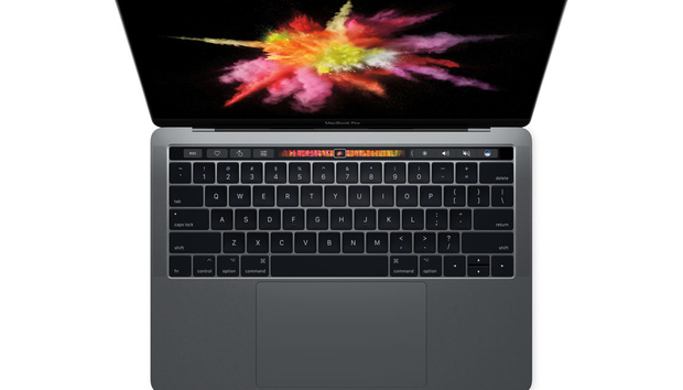 Save $400 on a 13-inch MacBook Pro with Touch Bar at B&H today