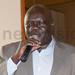NCS threatens to take over control of Uganda Cranes