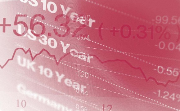 Strategic bond funds are reducing high-yield exposure