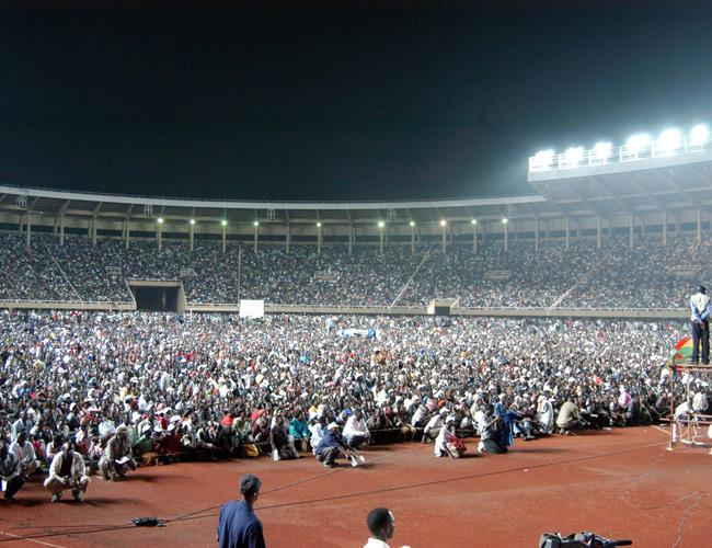 ew ear celebrations at amboole prayers 2