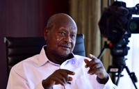 Coronavirus: Museveni tips IGAD on production, agriculture