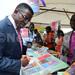 Mayiga decries poor reading culture