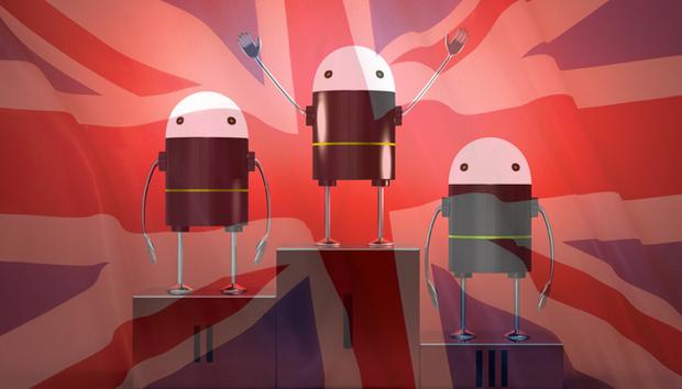 uk-robots