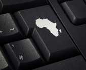 africa-on-keyboard