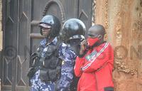 Police foils People Power meeting in Walukuba